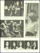 1972 St. Paul High School Yearbook Page 60 & 61