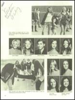 1972 St. Paul High School Yearbook Page 62 & 63