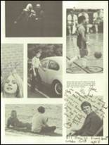 1972 St. Paul High School Yearbook Page 64 & 65