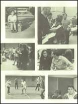 1972 St. Paul High School Yearbook Page 66 & 67