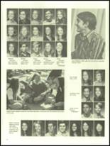 1972 St. Paul High School Yearbook Page 76 & 77