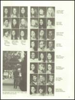 1972 St. Paul High School Yearbook Page 78 & 79