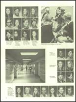 1972 St. Paul High School Yearbook Page 80 & 81