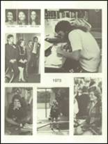 1972 St. Paul High School Yearbook Page 82 & 83