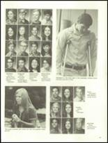 1972 St. Paul High School Yearbook Page 86 & 87