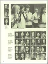 1972 St. Paul High School Yearbook Page 88 & 89