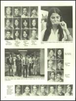 1972 St. Paul High School Yearbook Page 94 & 95
