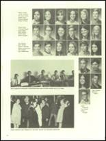 1972 St. Paul High School Yearbook Page 96 & 97