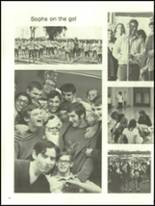 1972 St. Paul High School Yearbook Page 98 & 99