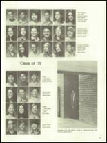 1972 St. Paul High School Yearbook Page 102 & 103