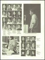 1972 St. Paul High School Yearbook Page 104 & 105