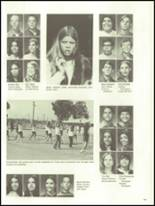 1972 St. Paul High School Yearbook Page 112 & 113