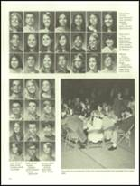 1972 St. Paul High School Yearbook Page 114 & 115