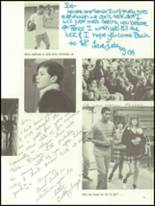 1972 St. Paul High School Yearbook Page 116 & 117