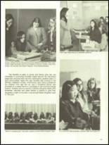 1972 St. Paul High School Yearbook Page 128 & 129