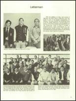 1972 St. Paul High School Yearbook Page 130 & 131