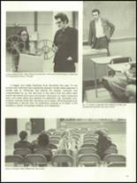1972 St. Paul High School Yearbook Page 134 & 135