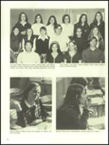 1972 St. Paul High School Yearbook Page 136 & 137