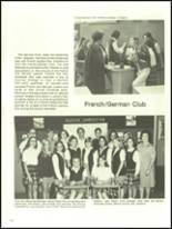 1972 St. Paul High School Yearbook Page 138 & 139