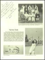 1972 St. Paul High School Yearbook Page 140 & 141