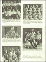 1972 St. Paul High School Yearbook Page 142 & 143