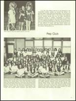 1972 St. Paul High School Yearbook Page 144 & 145