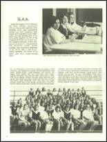 1972 St. Paul High School Yearbook Page 146 & 147
