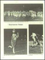 1972 St. Paul High School Yearbook Page 156 & 157