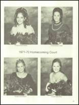 1972 St. Paul High School Yearbook Page 168 & 169