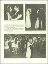 1972 St. Paul High School Yearbook Page 170 & 171
