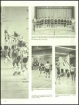 1972 St. Paul High School Yearbook Page 172 & 173