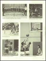 1972 St. Paul High School Yearbook Page 174 & 175