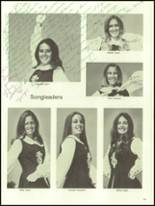 1972 St. Paul High School Yearbook Page 178 & 179