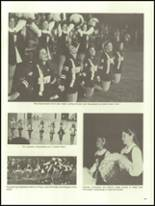 1972 St. Paul High School Yearbook Page 180 & 181