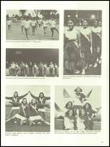 1972 St. Paul High School Yearbook Page 182 & 183