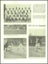 1972 St. Paul High School Yearbook Page 188 & 189