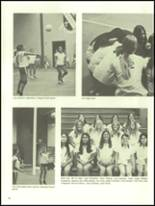 1972 St. Paul High School Yearbook Page 192 & 193