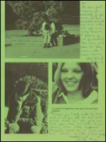 1972 St. Paul High School Yearbook Page 200 & 201