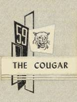 1959 Yearbook Ada High School