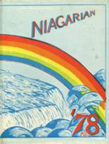 1978 Yearbook Niagara Falls High School