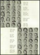 1958 Owasso High School Yearbook Page 30 & 31