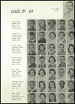 1958 Owasso High School Yearbook Page 36 & 37