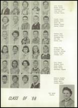 1958 Owasso High School Yearbook Page 42 & 43