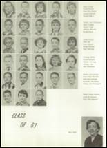 1958 Owasso High School Yearbook Page 46 & 47