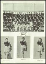 1958 Owasso High School Yearbook Page 60 & 61