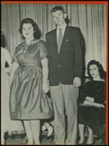 1958 Owasso High School Yearbook Page 86 & 87