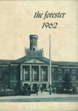 1962 Yearbook Forest Hills High School