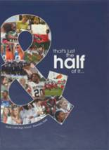 2008 Yearbook North Cobb High School
