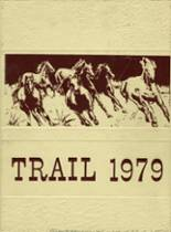1979 Yearbook Salina Central High School