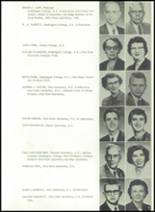 1963 West Lafayette High School Yearbook Page 12 & 13